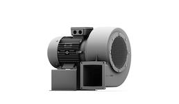 ND Radial-Niederdruckventilator (D 09)