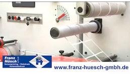 Siebdruck - Franz Hüsch GmbH