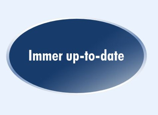 Immer Up-to-Date