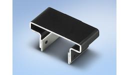 Kühlkörper für SMD-Bauelemente