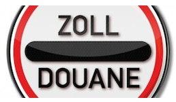 Zoll- Service- Atlas