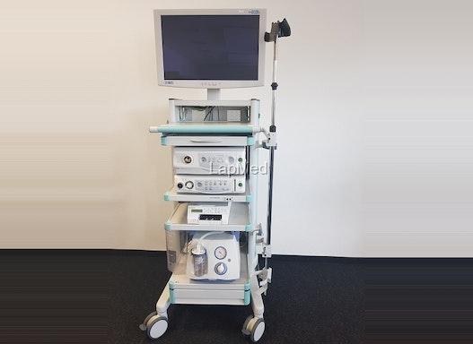 Fuji Endoskopie Turm High Definition HD