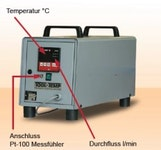 Mess- und Testgerät TT-1000
