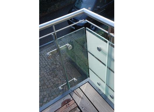 Geländer und Zäune - nach Maß