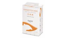 Papierhandtücher Tapira Plus
