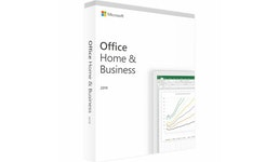 Microsoft Office 2019 Home & Business PC/Mac