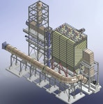 Metallbau - Planung und Konstruktion