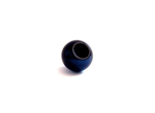 Kugelknopf DIN 319 - Form L – Toleranzring