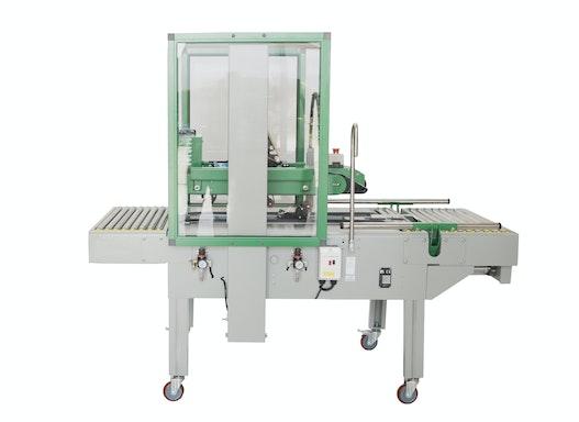 Kartonverschließer YS-502D   automatische Kartonerkennung