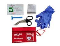medbuy AED-Notfall-Set inkl. Tasche