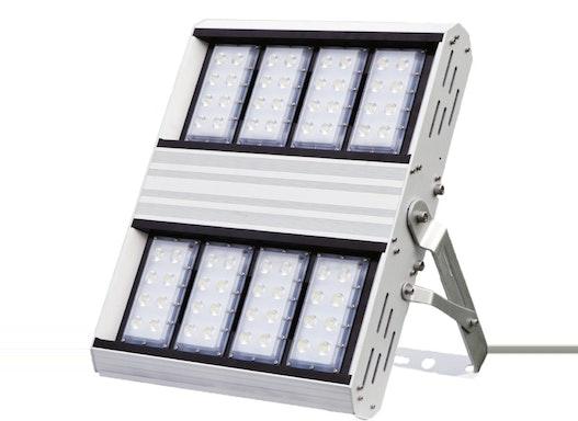LEDAXO LED-Hallenstrahler / Außenstrahler HRS-04