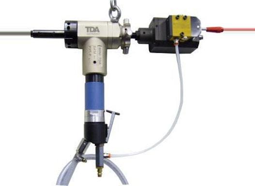 Rohrkanten - Fräsmaschinen