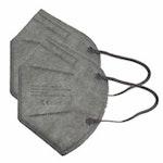Atemschutzmaske FFP2 (grau)