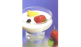 Aromen für Eis und Milchprodukte