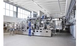 Füll- und Verschließmaschinen (Dosomat) von Waldner