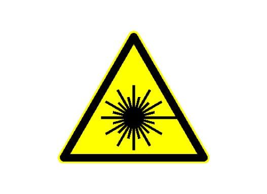 Lasersicherheit & Sachverständiger