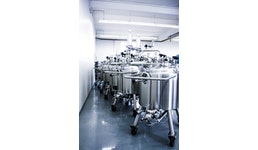 Behälter, Lagerbehälter, Druckbehälter, Reaktions- und Ansatzbehälter