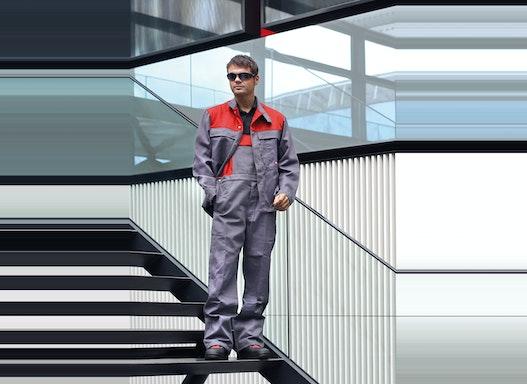 Fronius Schweisserschutzbekleidung – High End
