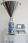 VAM-S Vario-Abfüllmaschine für pulvrige und körnige Produkte