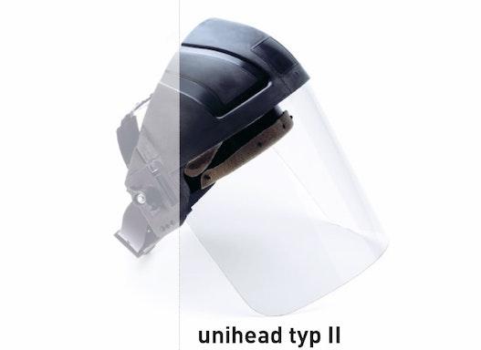 Unihead Typ II