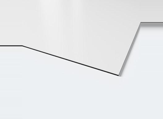 Multishield® Stahlverbundplatte