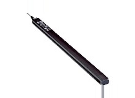 Der Sensor für die magnetische Spurführung