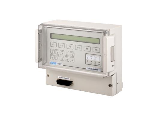 VMZ EZ2 Einzelbatterie Überwachungssystem
