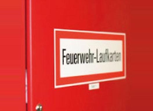 Werkfeuerwehr / Betriebsfeuerwehr
