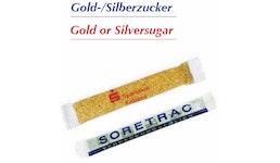 Gold-/Silberzucker