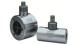 Turbinen-Durchflussmesser Blancett®