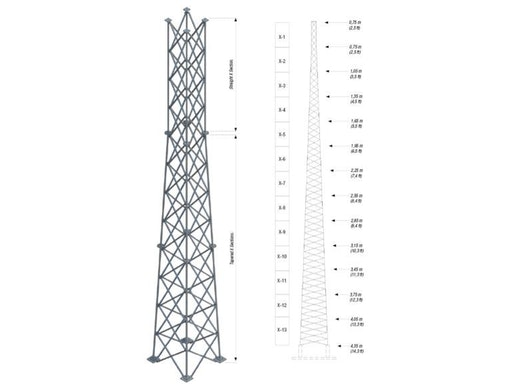 X-Tower SYSTEM