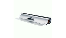 Abrollgerät (metall) für Breite 30 cm