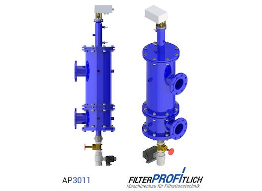 aquaProfi 3011 (bis 100 m³/h)