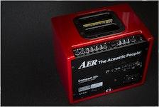 AER Akustikverstärker - Made in Velbert