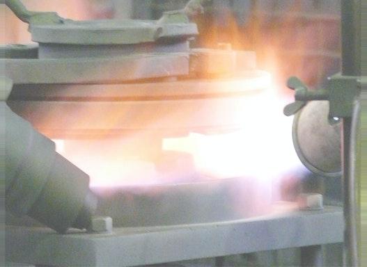Aluminium - Kokillenguss