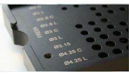 Propylux HS2 Polypropylen (PP) Platten für die Medizintechnik