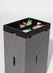 Multifunktionsmöbel Xbrick® – Zubehör – die X-toolbox