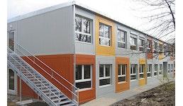 Schulräume