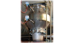 Zündstrahl-Varianten - Oxidations-Katalysatoren - HGS 800 Z
