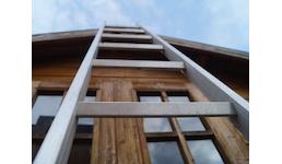 Leiterprüfung / Höhenarbeitsplätze