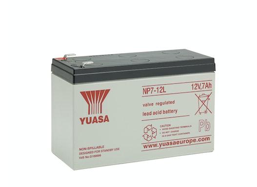 Yuasa NP7-12L