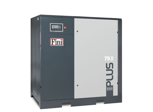 FINI Schraubenkompressor PLUS 75-08 (IE3)