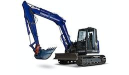 Kettenbagger KB 850 K