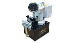 PE55TWP-BS Klassische Elektro-Hydraulikpumpe