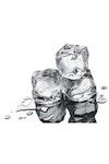 Eiswürfel & Crushed Eis