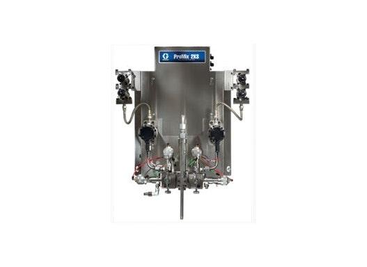 Graco ProMix™ 2KS elektronisches Zweikomponenten-Dosiersystem