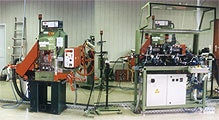 Montageautomaten Fertigungslinien Handling