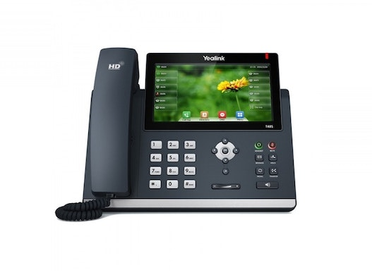 Yealink SIP-T48S Call Center Systeme