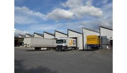 Lager und Logistik