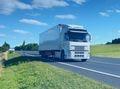 LKW-Verkehre